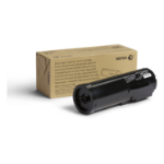 Xerox 106R03584 Toner black, 25K pages