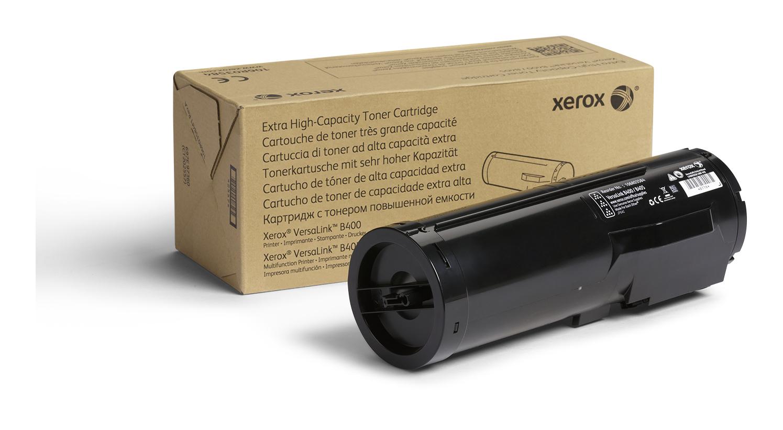 Xerox VersaLink B400/B405 Cartucho tóner NEGRO alta capacidad extra (24600 páginas)