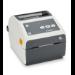 Zebra ZD421T impresora de etiquetas Transferencia térmica 300 x 300 DPI Inalámbrico y alámbrico