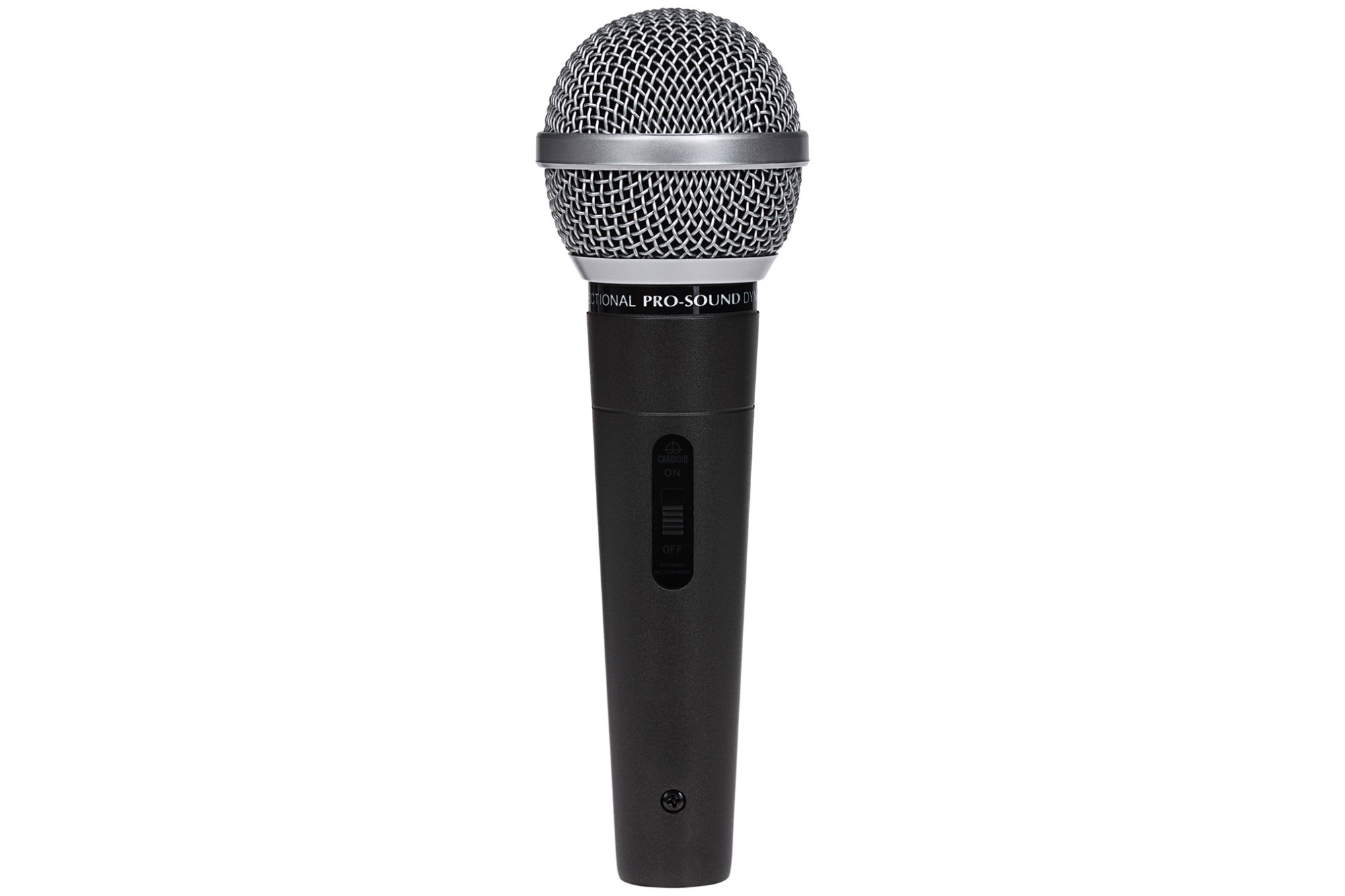 ProSound Professional Dynamic Low Impedance Vocal Microphone