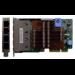 Lenovo 7ZT7A00547 adaptador y tarjeta de red Interno Fibra 10000 Mbit/s
