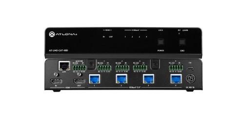 Atlona UHD-CAT-4ED HDMI video switch