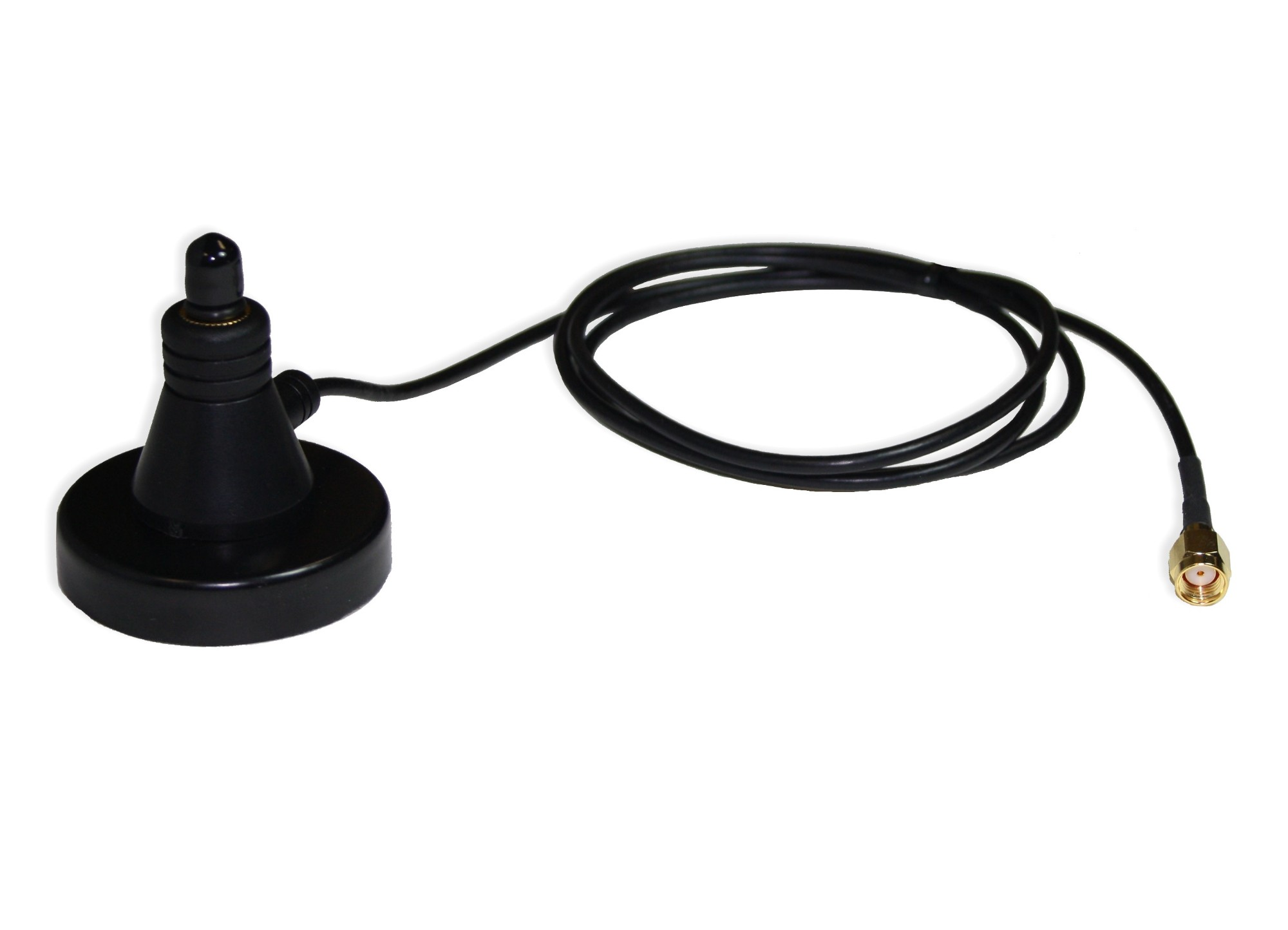 Draytek Magnetic Base & 1M Ext for WiFi Aerials Suitable for ANT-1005, ANT-1207 and ANT-2520