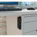 StarTech.com 4-Port Industrial USB 3.0 Hub - Mountable ST4300USBM