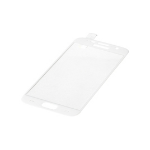eSTUFF ES10062-FULL-WHITE Clear Galaxy A5 1pc(s) screen protector