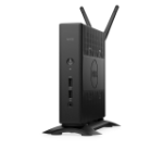 Dell Wyse 5060 2.4 GHz Black Wyse ThinOS 930 g