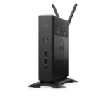 Dell Wyse 5060 2.4 GHz Black Wyse ThinOS 930 g