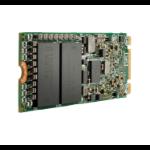 Hewlett Packard Enterprise P24188-B21 internal solid state drive M.2 480 GB PCI Express MLC NVMe
