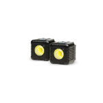 Lume Cube LC-22B Black camera flashZZZZZ], LC-22B