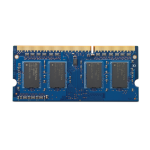 HP 8-GB PC3-12800 (DDR3-1600 MHz) SODIMM Memory
