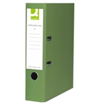 Q-CONNECT KF20022 Green folder