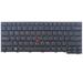 Lenovo 01AX011 notebook spare part Keyboard