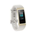 """Huawei Band 3 Pro AMOLED 2.41 cm (0.95"""") Wristband activity tracker Gold"""