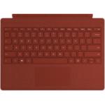 Microsoft Surface Pro Signature Type Cover Rojo Microsoft Cover port