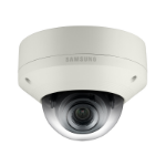 Hanwha SNV-6084 IP security camera Outdoor Dome Ivory 1920 x 1080 pixels