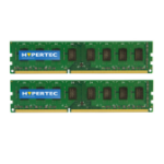 Hypertec An Apple equivalent 4 GB Kit Unbuffered Non-ECC DDR3 SDRAM - SO DIMM 204-pin 1333 MHz ( PC3-10600 )