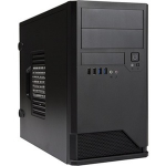 IN WIN EM048 mATX MINI TOWER 400W 80+ GOLD USB3