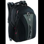 """Wenger/SwissGear 600631 notebook case 40.6 cm (16"""") Backpack case Black"""
