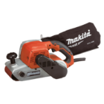 Makita M9400 portable sander Belt sander Orange,Silver 940 W