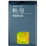 Nokia Smartphone Battery 3.7V 1320mAh