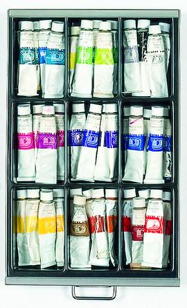 Bisley BY00626 desk drawer organizer