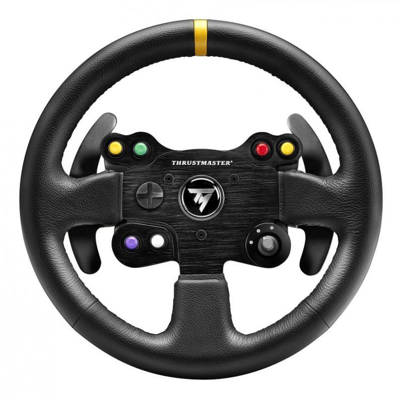 TM Leather 28 Gt Wheel Addon