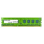 2-Power 2GB MultiSpeed 1066/1333/1600 MHz DIMM Memory - replaces 2PDPC3036UBBC12G memory module