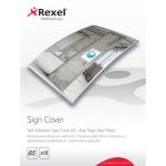 Rexel 2104250 sign holder