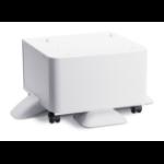 Xerox 497K14670 printer cabinet/stand White