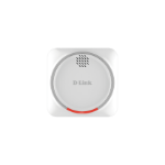 D-LINK mydlink Home Siren with battery back-up (mydlink Connected Home Hub Required)
