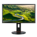 """Acer XF240YU 23.8"""" Wide Quad HD TN+Film Black computer monitor"""