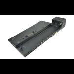 2-Power ALT265775B notebook dock/port replicator Docking Black