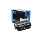 Click, Save & Print Remanufactured HP C4182X Black Toner Cartridge