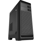 CIT Hero Midi Case with 1 x USB3 No Side Window