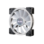 Akasa Vegas TL Computer case Fan 14 cm Black, Translucent