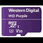 Western Digital WDD128G1P0A memory card 128 GB MicroSDXC