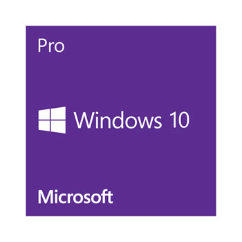 Windows 10 Pro 32/64bit P2 - New License - 1 User - Win - English Intl - USB Stick