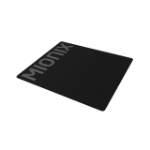 Mionix Alioth L Black,Grey Gaming mouse pad