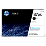 HP CF287AS (87AS) Toner black, 6K pages