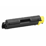 KYOCERA 1T02KTANL0 (TK-580 Y) Toner yellow, 2.8K pages