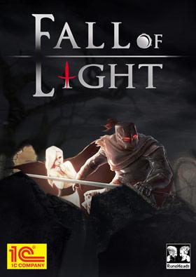 Nexway Fall of Light vídeo juego PC/Mac Básico Español