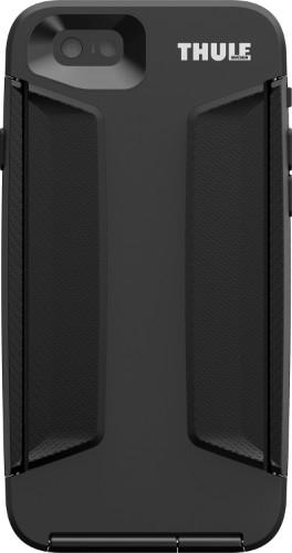 "Thule Atmos X5 mobile phone case 11.9 cm (4.7"") Cover Black"