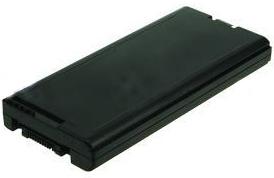 2-Power CBI1017A Lithium-Ion (Li-Ion) 6600mAh 11.1V rechargeable battery