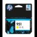 HP 951 Original Amarillo