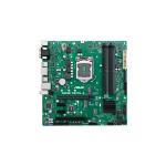 ASUS PRIME Q370M-C/CSM motherboard LGA 1151 (Socket H4) Micro ATX Intel Q370