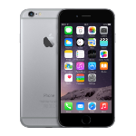 Apple iPhone 6 Single SIM 4G 32GB Grey