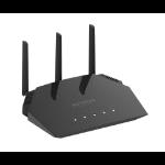 Netgear WAX204 1800 Mbit/s Black