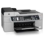 HP Officejet J5780 All-in-One Printer, Fax, Scanner, Copier