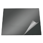 Durable 15DUR720310 desk pad Grey