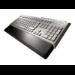 Fujitsu Keyboard US 105keys USB PS2